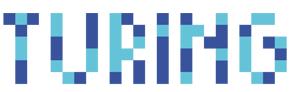 Turing Festival logo