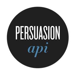 Persuasion API logo